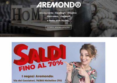 Aremondo