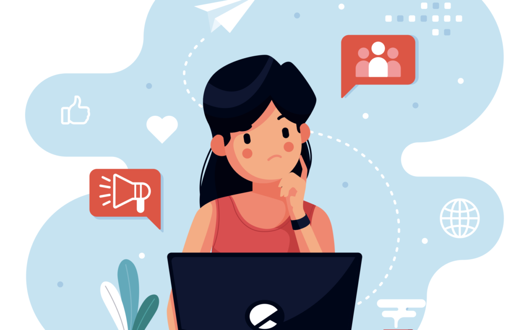 Social media marketing: perchè affidarsi a un professionista
