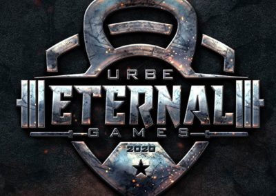 Urbe Eternal Games