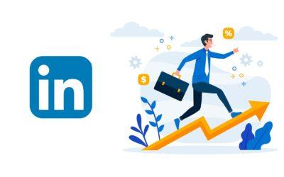 Linkedin per aziende: come funziona e perchè ti serve