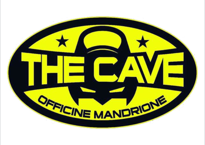 The Cave Crossfit Mandrione