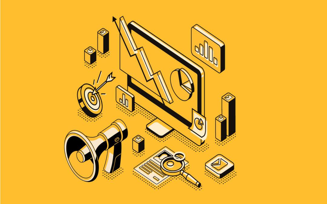 Cos'è il digital marketing e perchè non puoi farne a meno