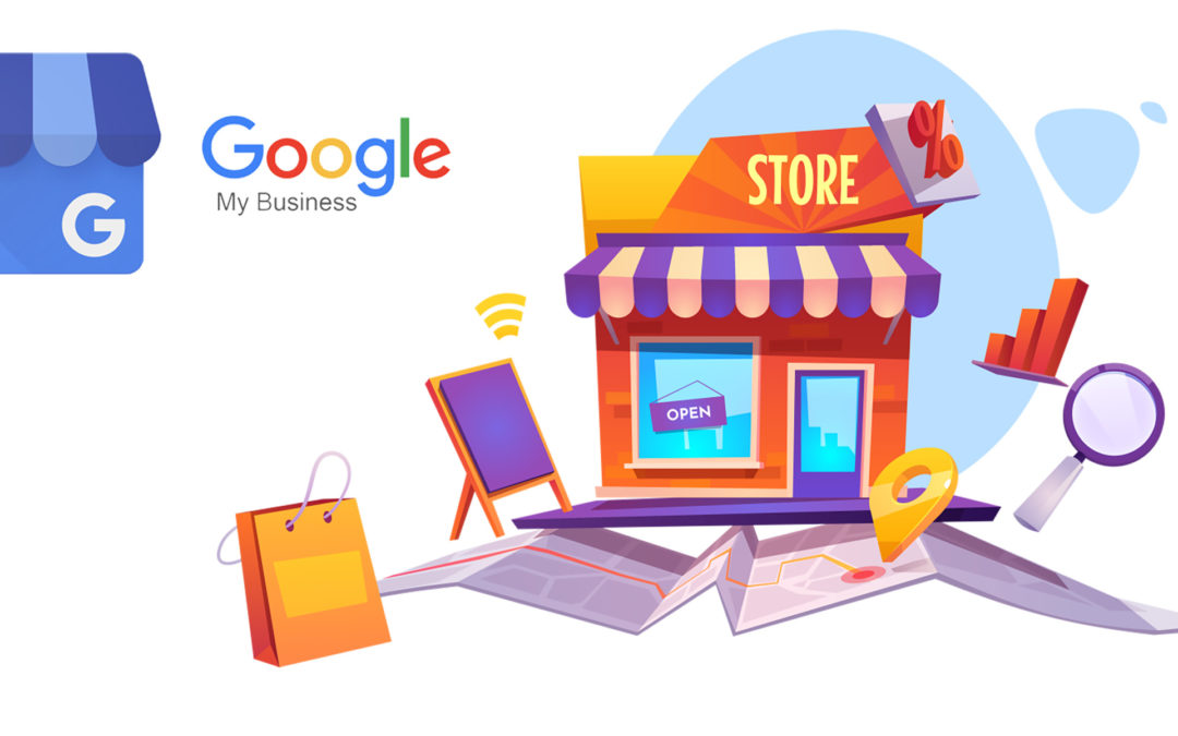 A cosa serve google my business?