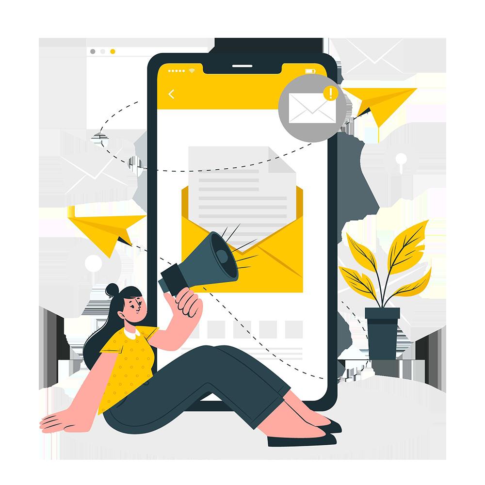 Quali sono i vantaggi dell'email marketing?