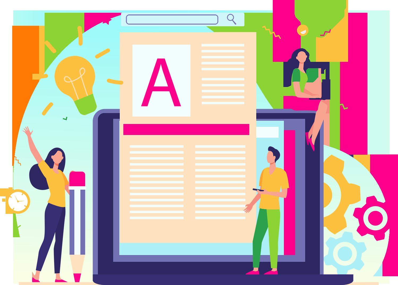 Perchè è importante affidarsi a un copywriter?