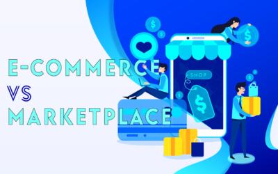 E-commerce VS Marketplace: cosa scegliere nel 2021 per il tuo business