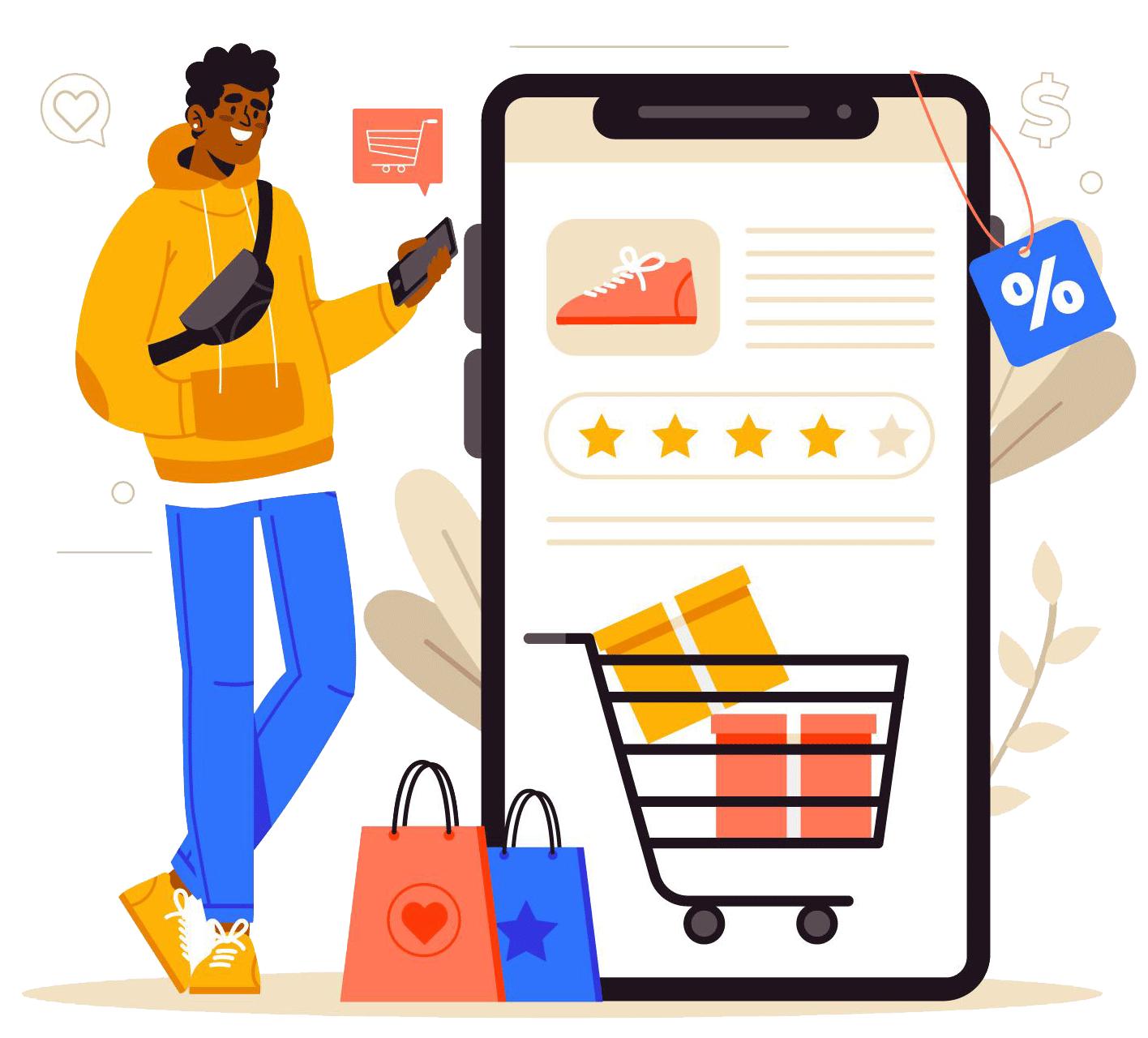 Perchè aprire un e-commerce?
