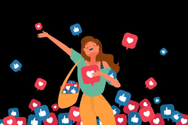 Quanti social usare per la mia azienda?