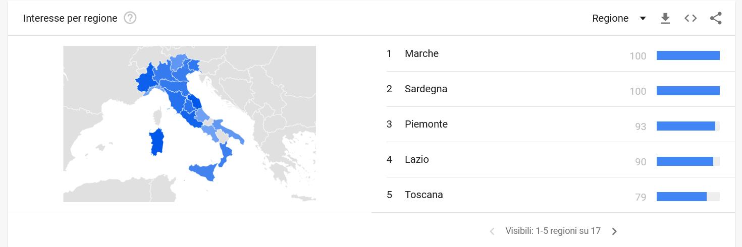 google trends applicazione come si usa