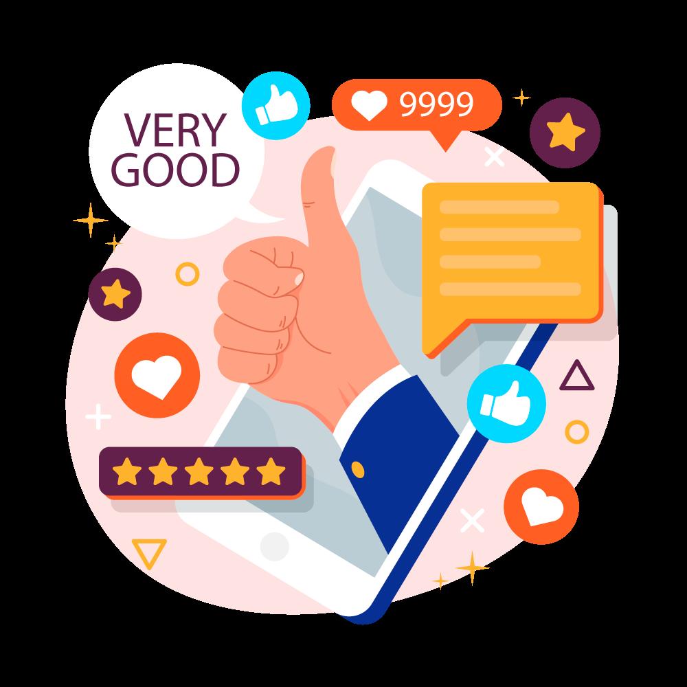 Come ottenere recensioni su google my business