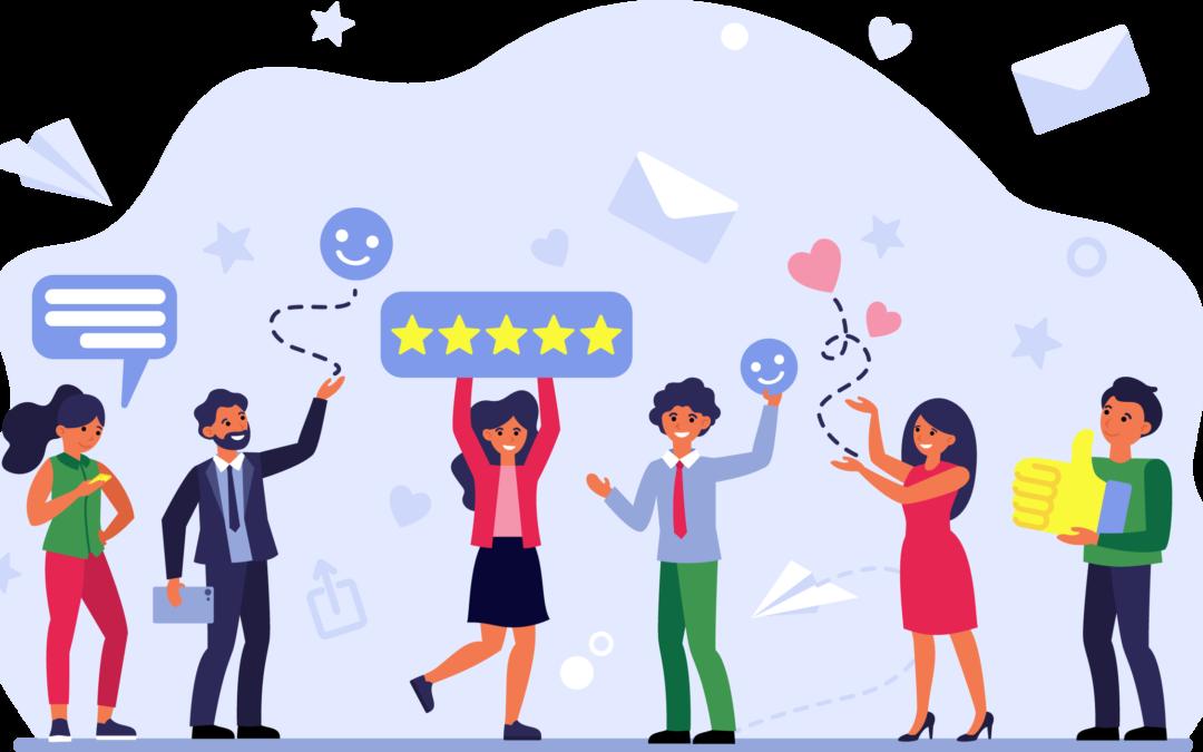 L'importanza delle recensioni online e come ottenerne di più